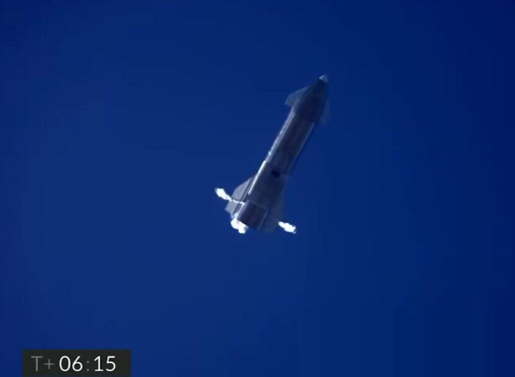 foto / SpaceX