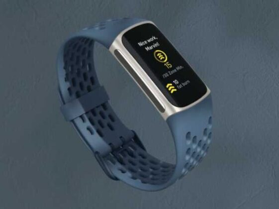 Fitbit Charge 5 0