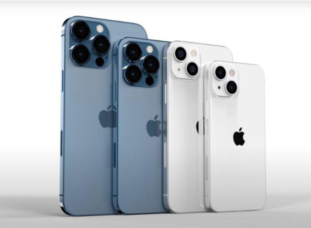 Iphone 13 Spekulace Uvodni Foto