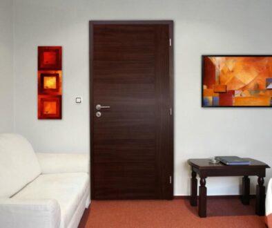 dveře SOLODOOR